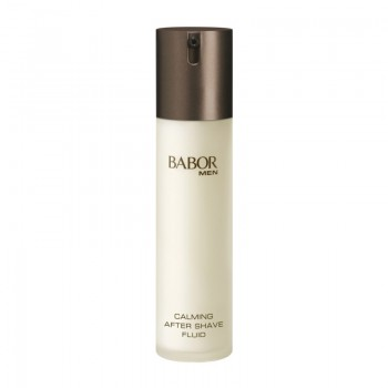 Babor for men Calming After Shave Fluid, 50ml