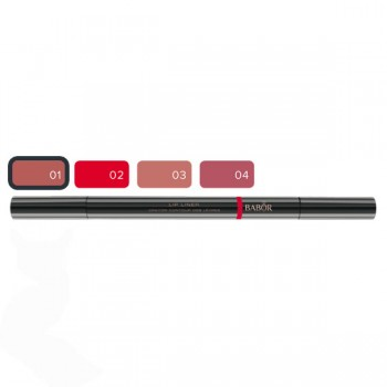 AGE ID Make up Lip Liner 01 nude, 1g