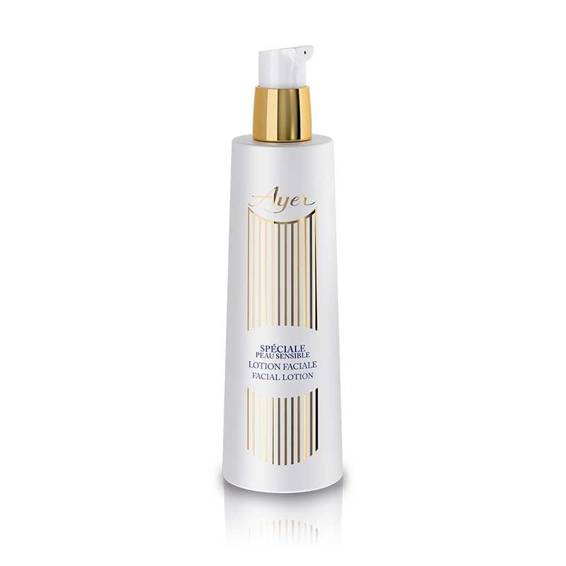 Ayer Speciale, Facial Lotion, 400ml
