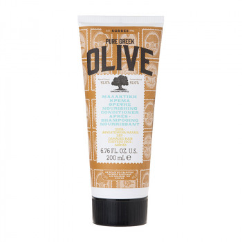 Olive nährender Conditioner, 200ml