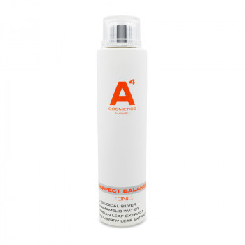 A4 Perfect Balance Tonic Cleanser, 200ml