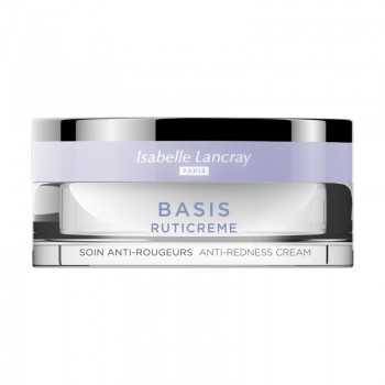 BASIS Ruticrème Hibiscus, 50 ml