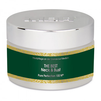 The Best Neck und Bust, 200ml