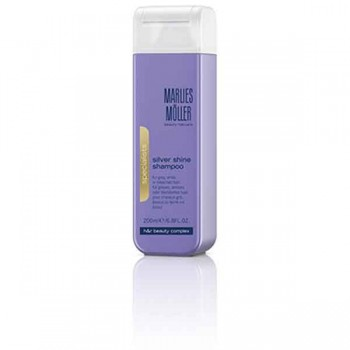 Specialists Silver Shine Shampoo, 200ml