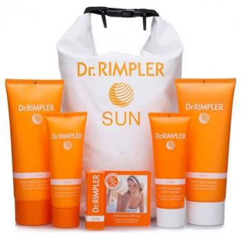 SUN - Wetbag - für maximalen Sonnenschutz