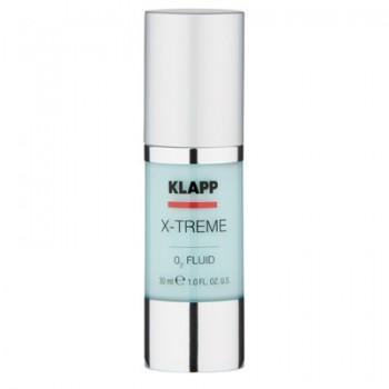 X-TREME O2 Fluid, 30ml
