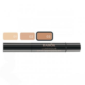 AGE ID Make up Luminous Skin Concealer 03 almond, 4ml