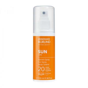 SUN, Sonnen- Spray LSF 20,  100ml