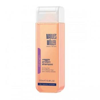 Strenght Veggie Protein Shampoo, 200ml
