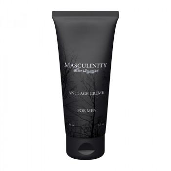 Masculinity Anti-Age Creme, 50 ml