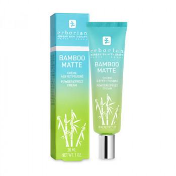 Bamboo Matte Creme, 30 ml