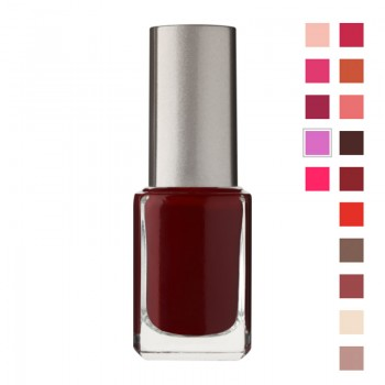 NAIL COLOUR creamy plum, 10 ml