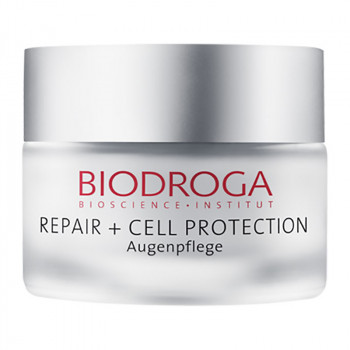 Repair + Cell Protection Augenpflege,   15ml