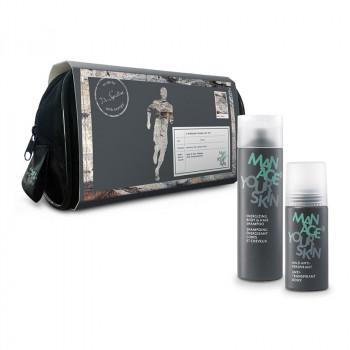 Manage your Skin - Körperpflege-Set
