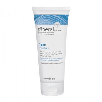 Body Cream, 200 ml