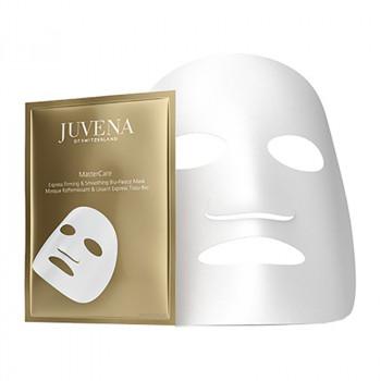 MASTERCARE Express Firming u. Smoothing Bio-Fleece Mask, 5 S